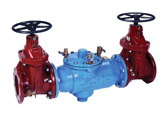 Backflow Prevention Varsity Plumbing Amp Heating